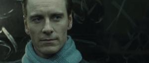 Brandon (Fassbender in McQueen's Shame [2011])